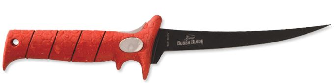 Bubba Blade™ 7 inch Tapered Flex Fillet Knife Tools Bubba Blade