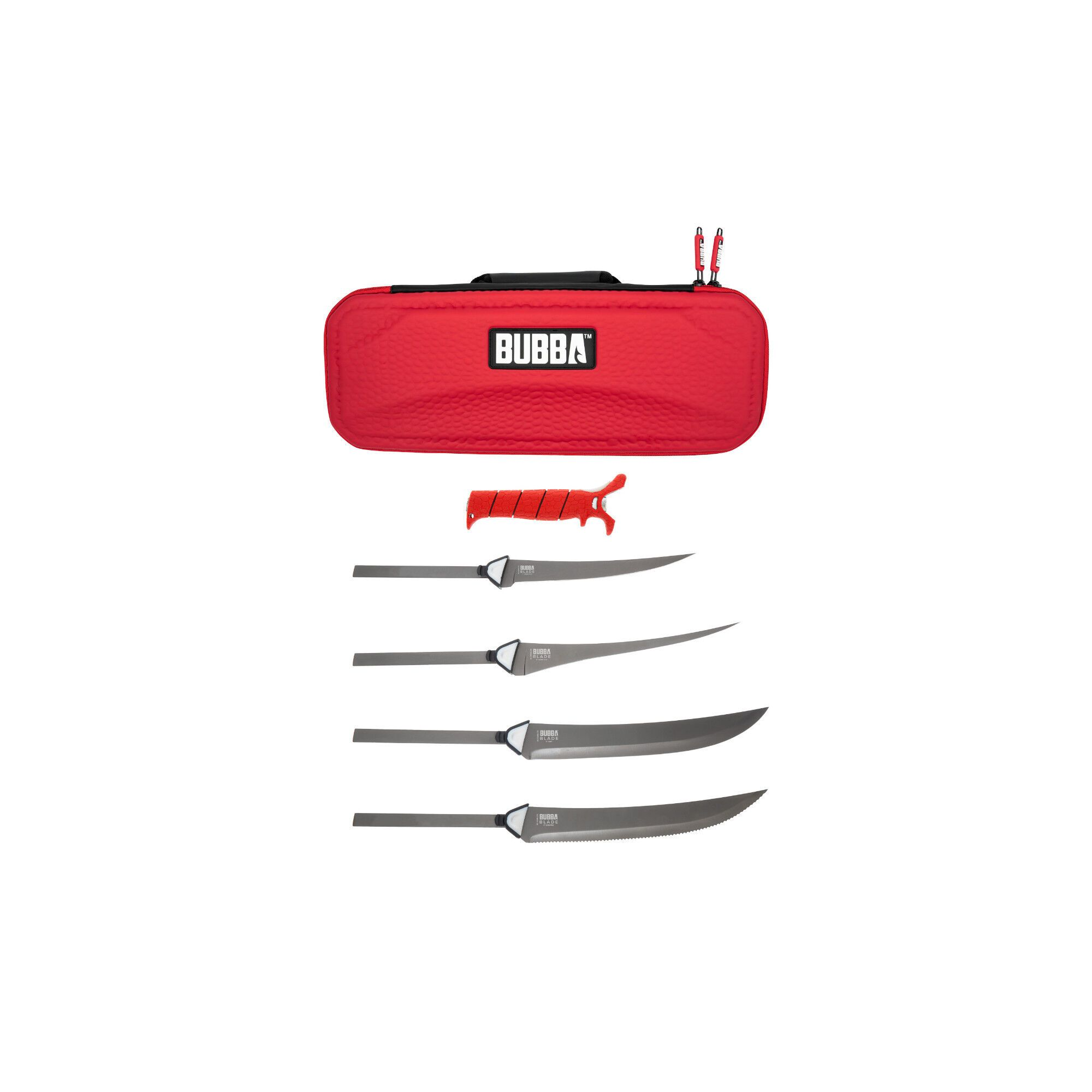 Bubba Multi-Flex Interchangeable Blades Tools Bubba Blade