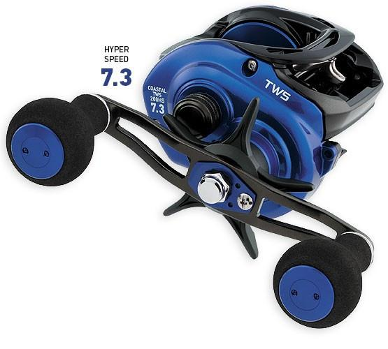 Daiwa COASTAL® TWS Low Profile Diawa