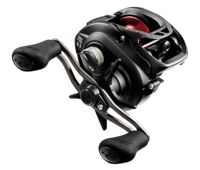 Daiwa Fuego CT Low Profile Fish-Field