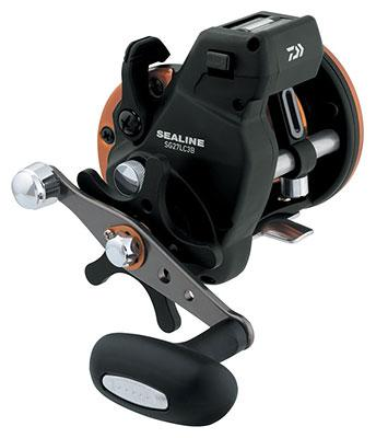 Daiwa SEALINE SG-3B LINECOUNTER REELS Star Drag Daiwa