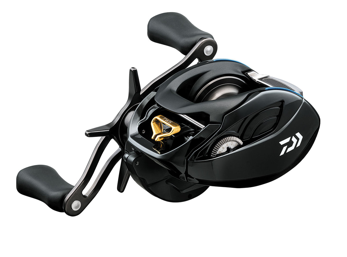 Daiwa ZILLION 10.0 SV TW Reel Low Profile Daiwa