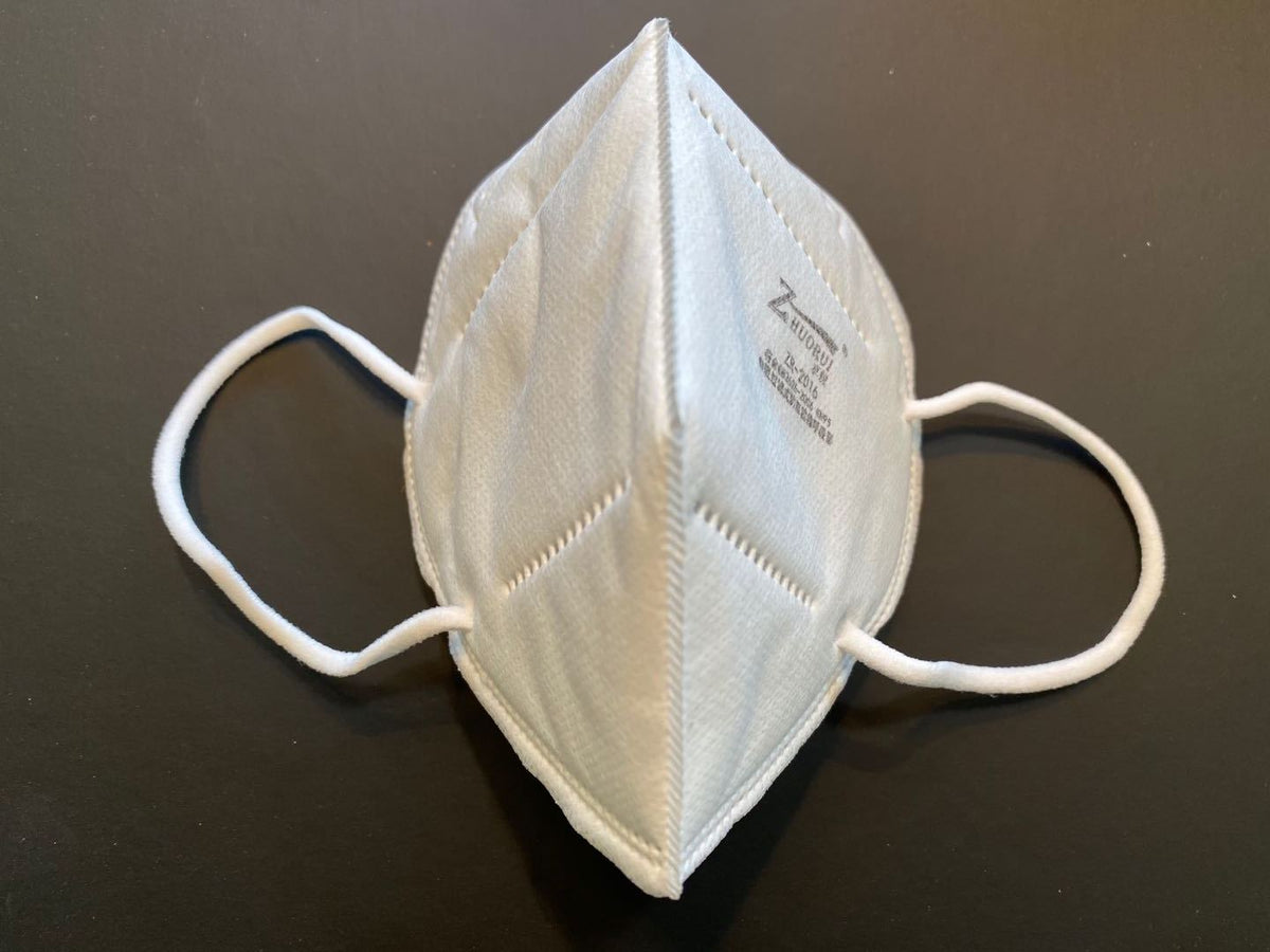 Face Masks KN95 Multiple Use/Reusable Other N/A