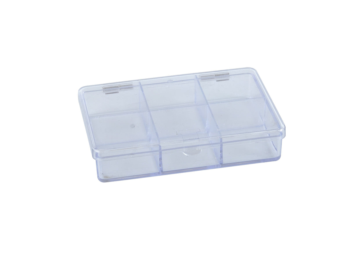 Fish-Field Tackle / Fly Box FF14 Series Fly Boxes Fish-Field