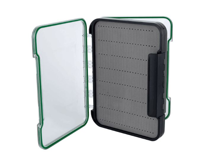 Fish-Field Water Proof Fly Box FF66 Series Fly Boxes Fish-Field FF66D