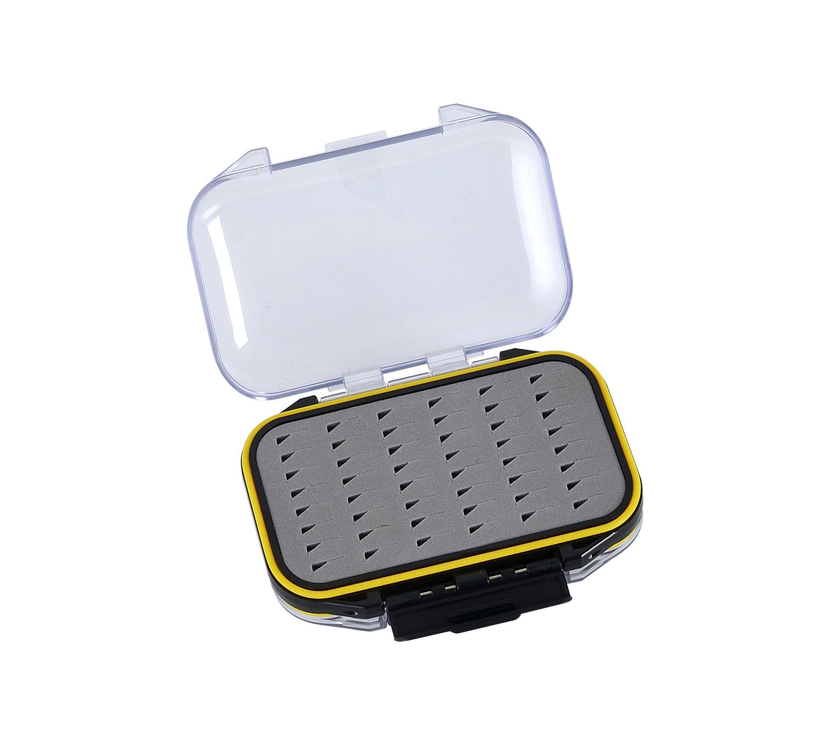 Fish-Field Waterproof Fly Box FF32 Series Fly Boxes Fish-Field FF32B