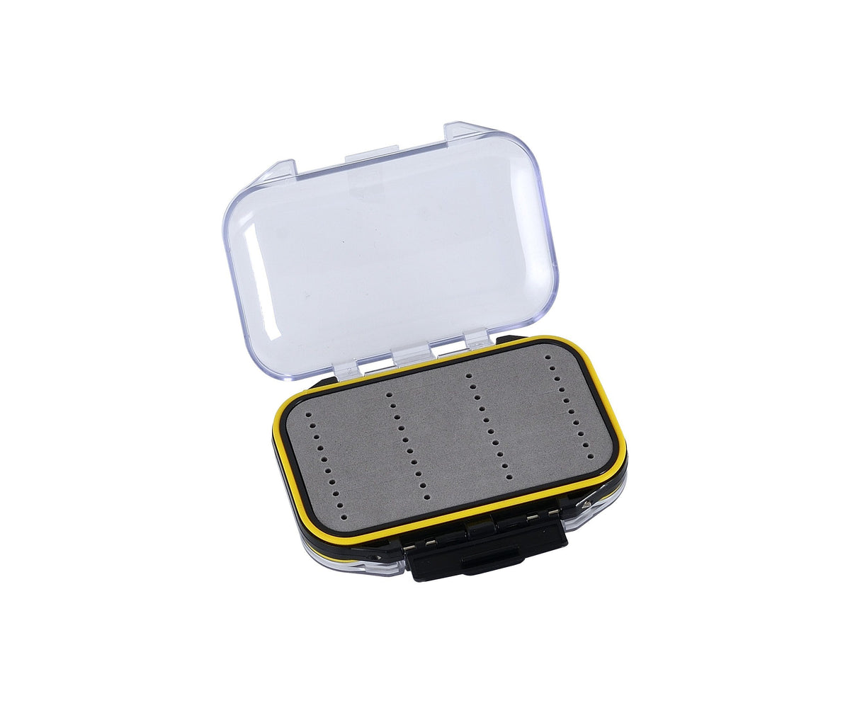 Fish-Field Waterproof Fly Box FF32 Series Fly Boxes Fish-Field FF32D
