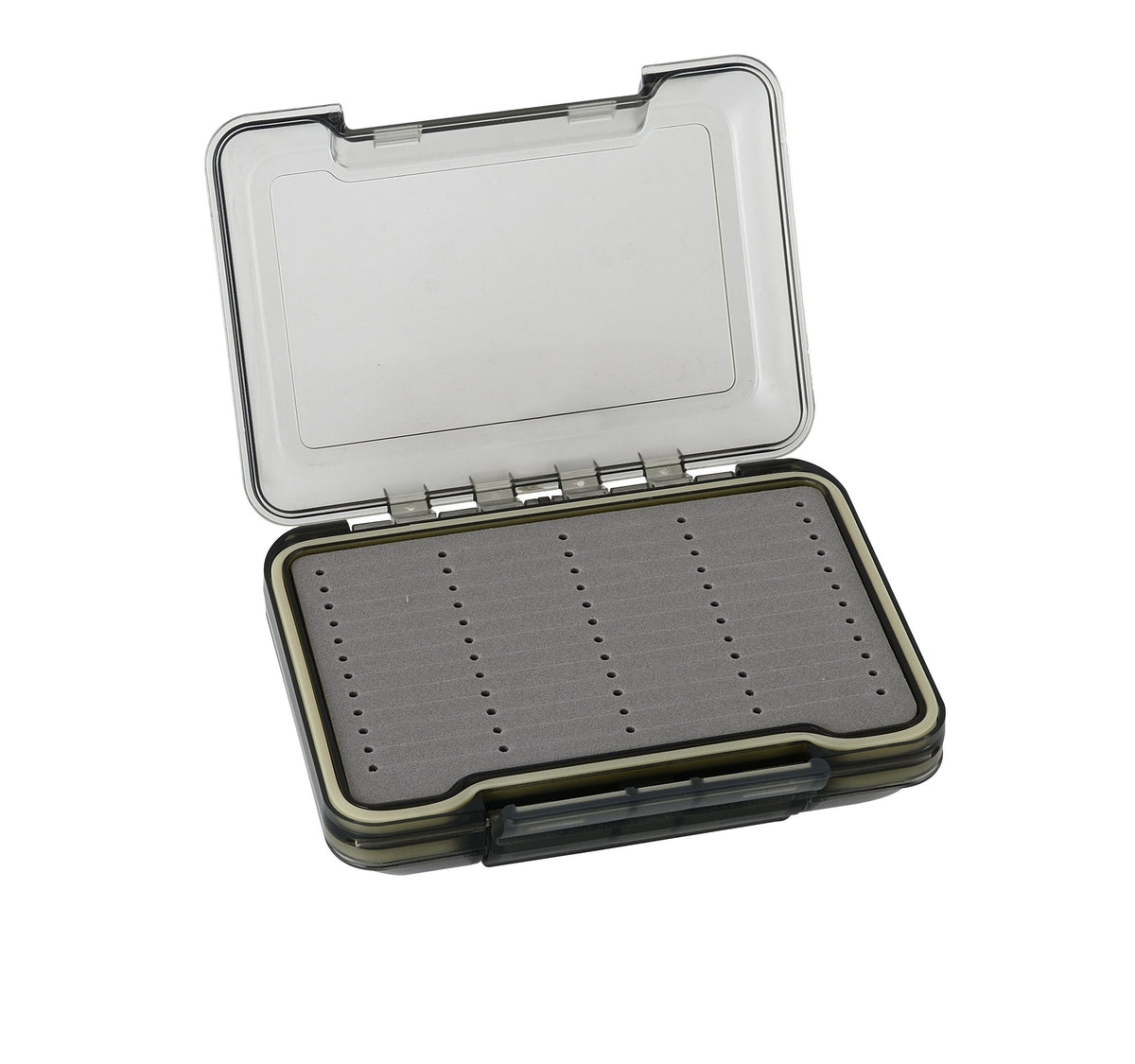 Fish-Field Waterproof Fly Box FF76 Series Fly Boxes Fish-Field FF76D-CB