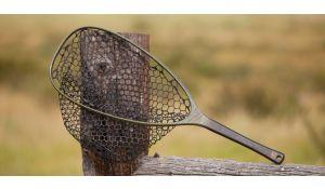 FISHPOND NOMAD EMERGER NET Landing Net FISHPOND Brown Trout