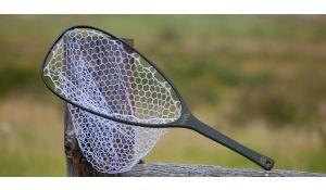 FISHPOND NOMAD EMERGER NET Landing Net FISHPOND Original