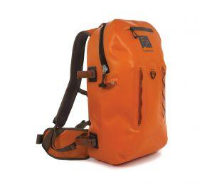FISHPOND THUNDERHEAD SUBMERSIBLE BACKPACK GEAR BAGS FISHPOND Cutthroat Orange