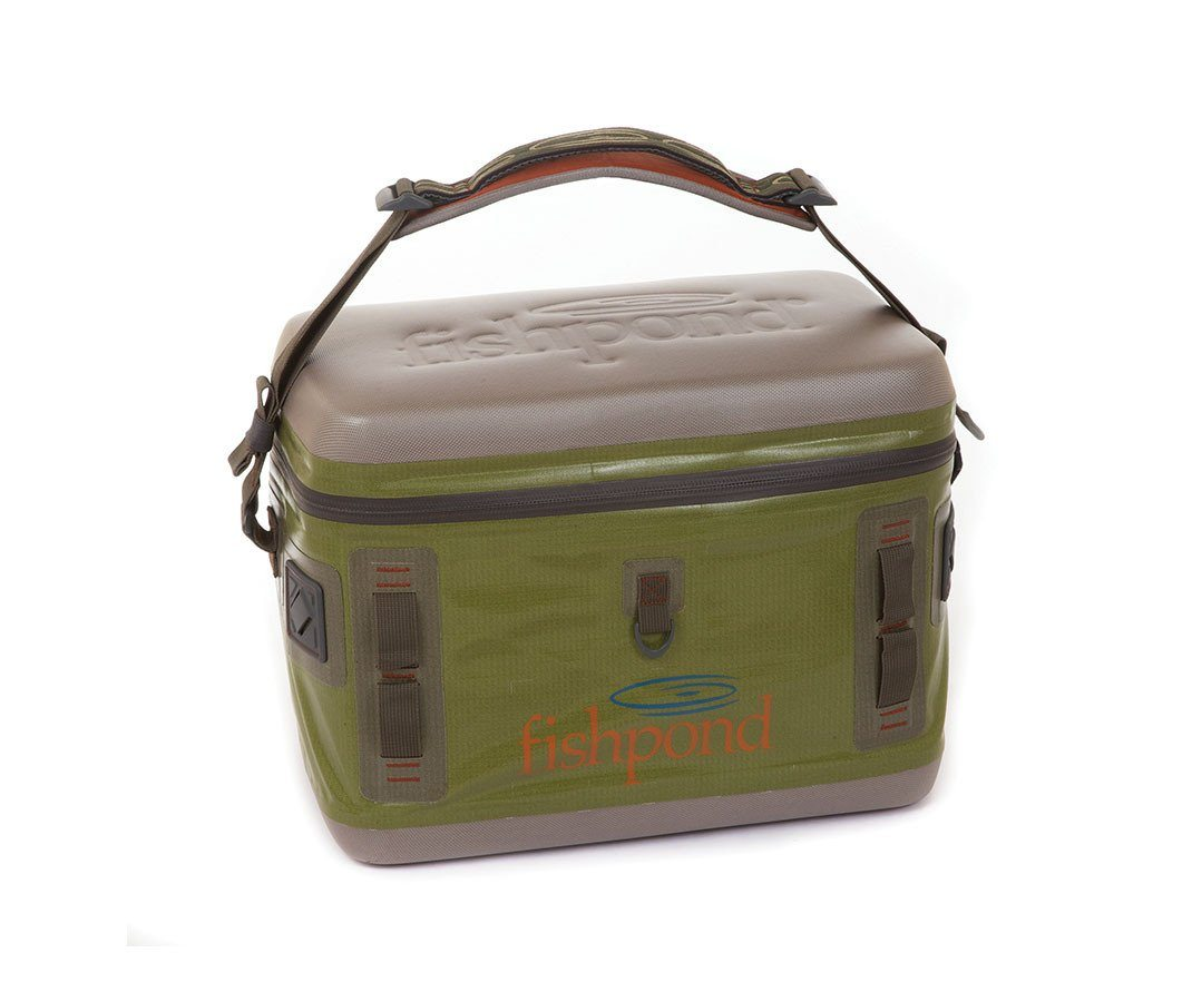 FISHPOND WESTWATER BOAT BAG Packs & Bags FISHPOND