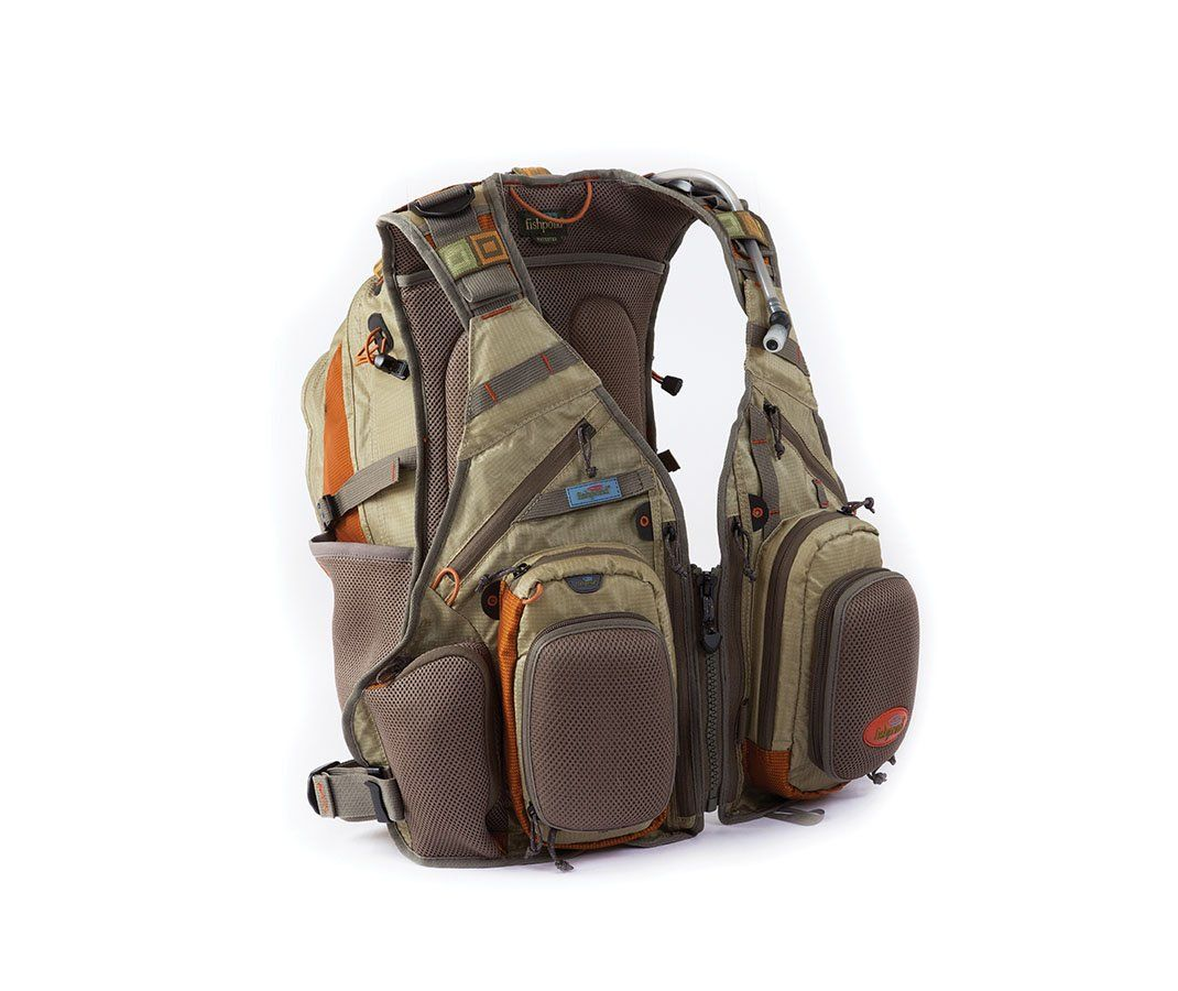 FISHPOND WILDHORSE TECH PACK Packs and Vests Fishpond