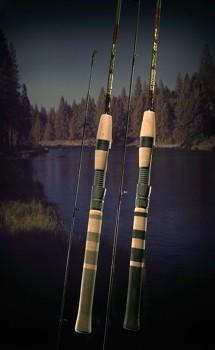 G-loomis Trout Series Spinning Rods Trout & PanFish G-Loomis