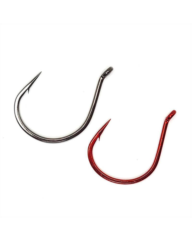 GAMAKATSU FINESSE WIDE GAP HOOKS - Pocket Pack Fishing Hooks Gamakatsu