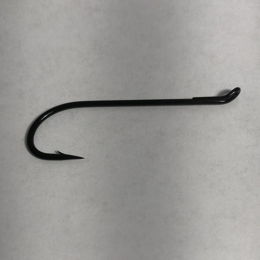 Partridge Single Salmon Hooks Size 1/0 fly hooks Partridge