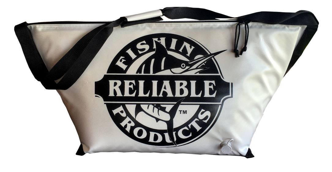 Reliable Kill Bags, Catch Coolers Kill Bags & Cooler Reliable Fishing Products 18x36
