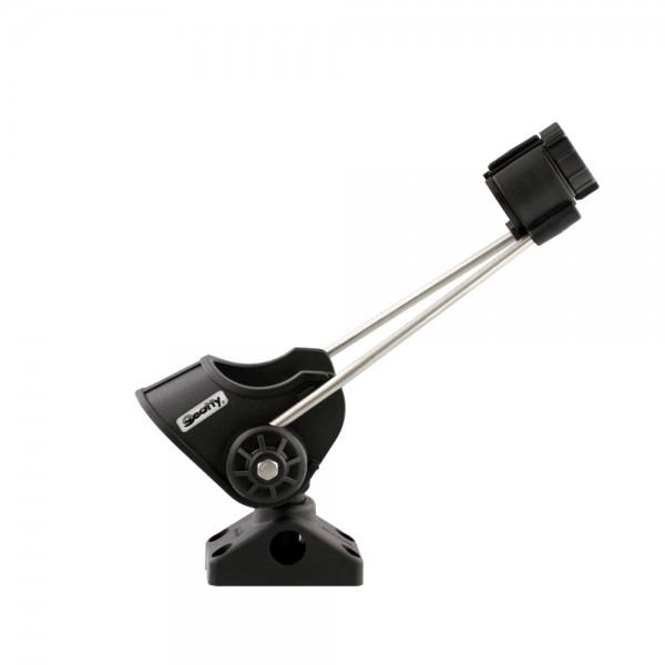 Scotty NO. 240 STRIKER WITH COMBINATION SIDE/DECK MOUNT Rod Holders Scotty