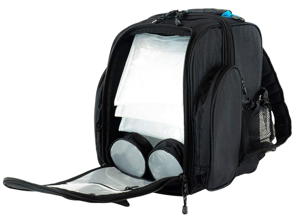 Shimano Blackmoon Backpacks Fish-Field