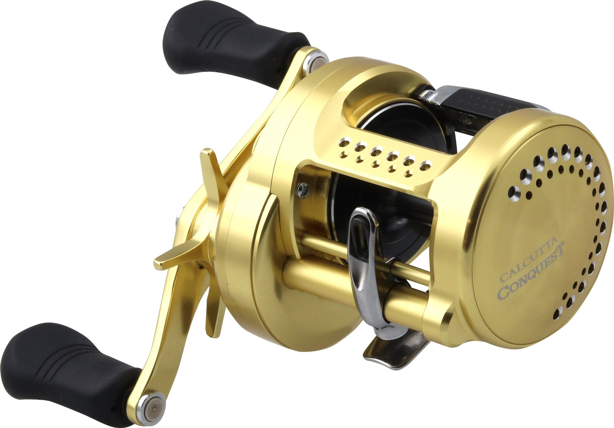Shimano Calcutta Conquest Reels - NEW Star Drag Shimano