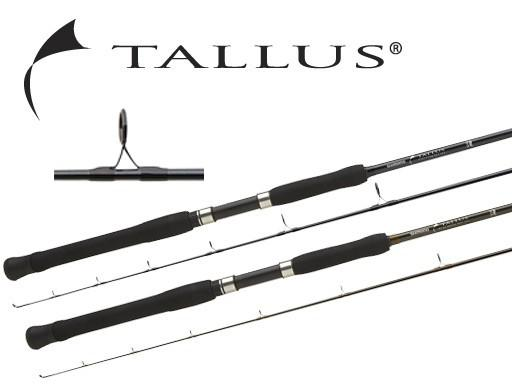 Shimao Tallus Blue Water Spinning rods Shimano