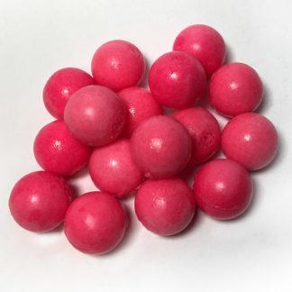 Thirsty Scent-Flo Beads Beads Thirsty Cerise 10mm