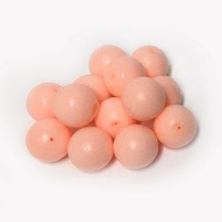 Thirsty Scent-Flo Beads Beads Thirsty Dead Peach 10mm