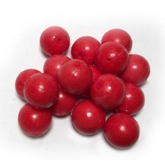 Thirsty Scent-Flo Beads Beads Thirsty RedRum 10mm