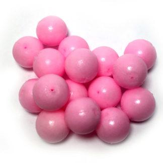 Thirsty Scent-Flo Beads Beads Thirsty Steelhead Pink 10mm