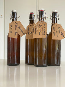 Kombucha by The Good Habit