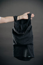 Load image into Gallery viewer, the baby pouch - Charcoal Marl
