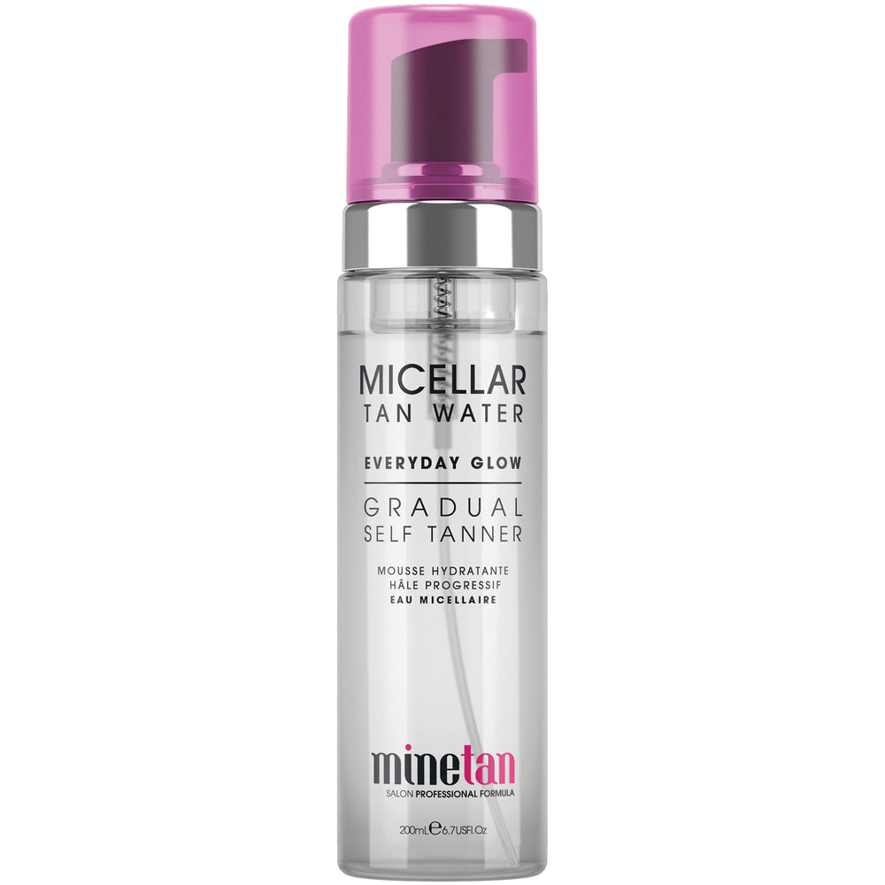 Minetan Micellar Water Everyday Glow