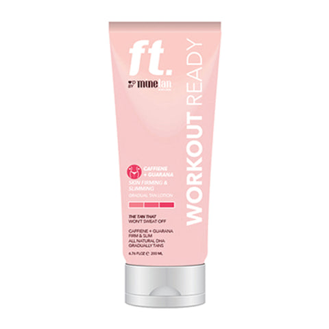 MineTan Norge Workout Ready Gradual Tan