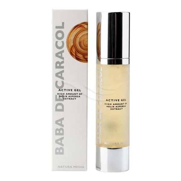 Baba de Caracol Active Gel Snegleserum
