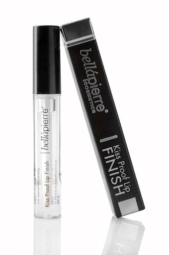 Gloss Kiss Proof Lip Finish