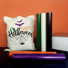 Halloween Iron On Bundle
