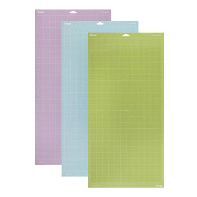 Cricut 12x24 Cutting Mat Variety - Strong,Light,Standard