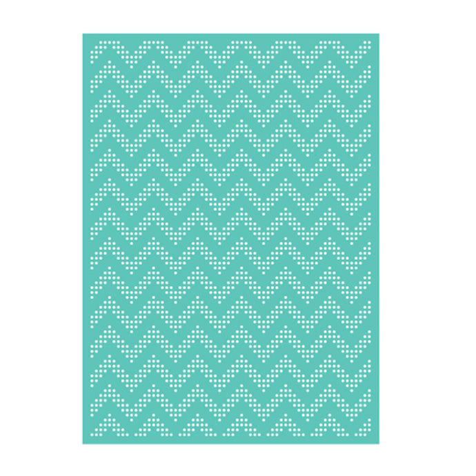 Cuttlebug™ 5x7 Charles Embossing Folder