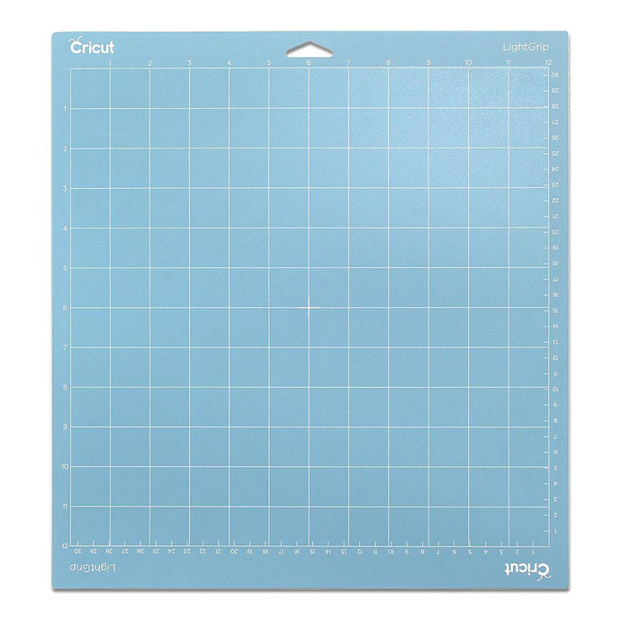 Cricut® 12x12 LightGrip Adhesive Cutting Mat