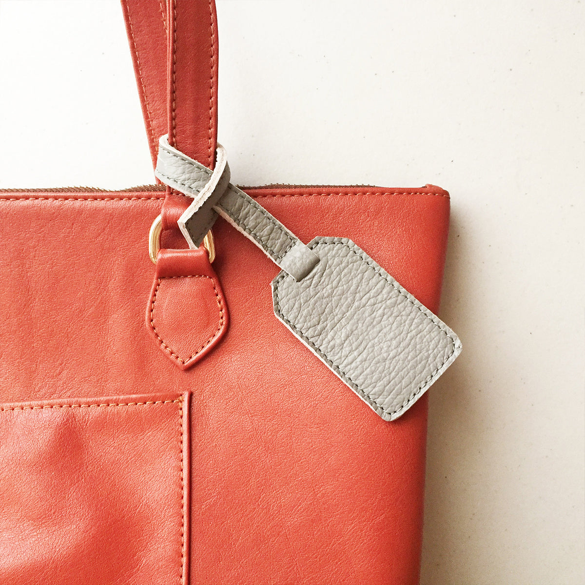 Basic Bag Tag