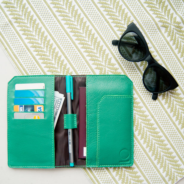 Basic Passport Holder
