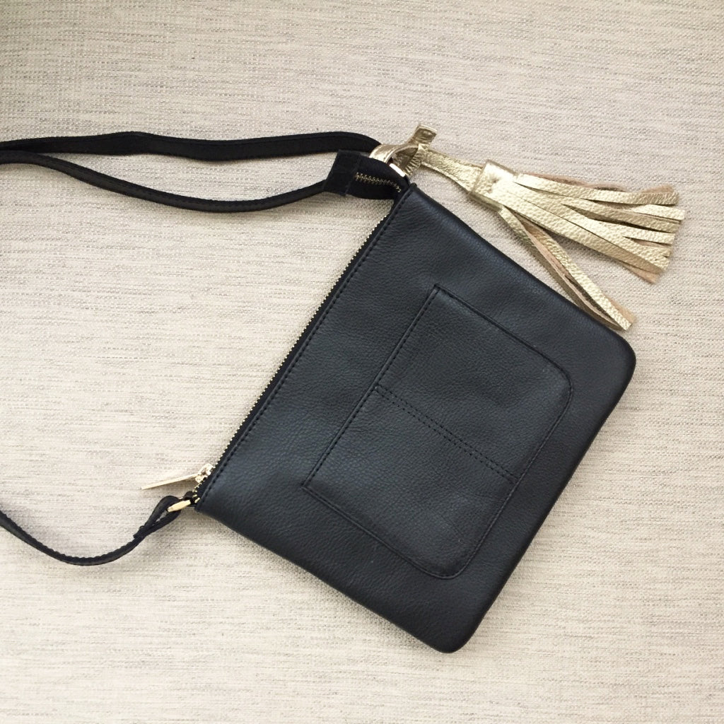 Monday Crossbody Bag - Small