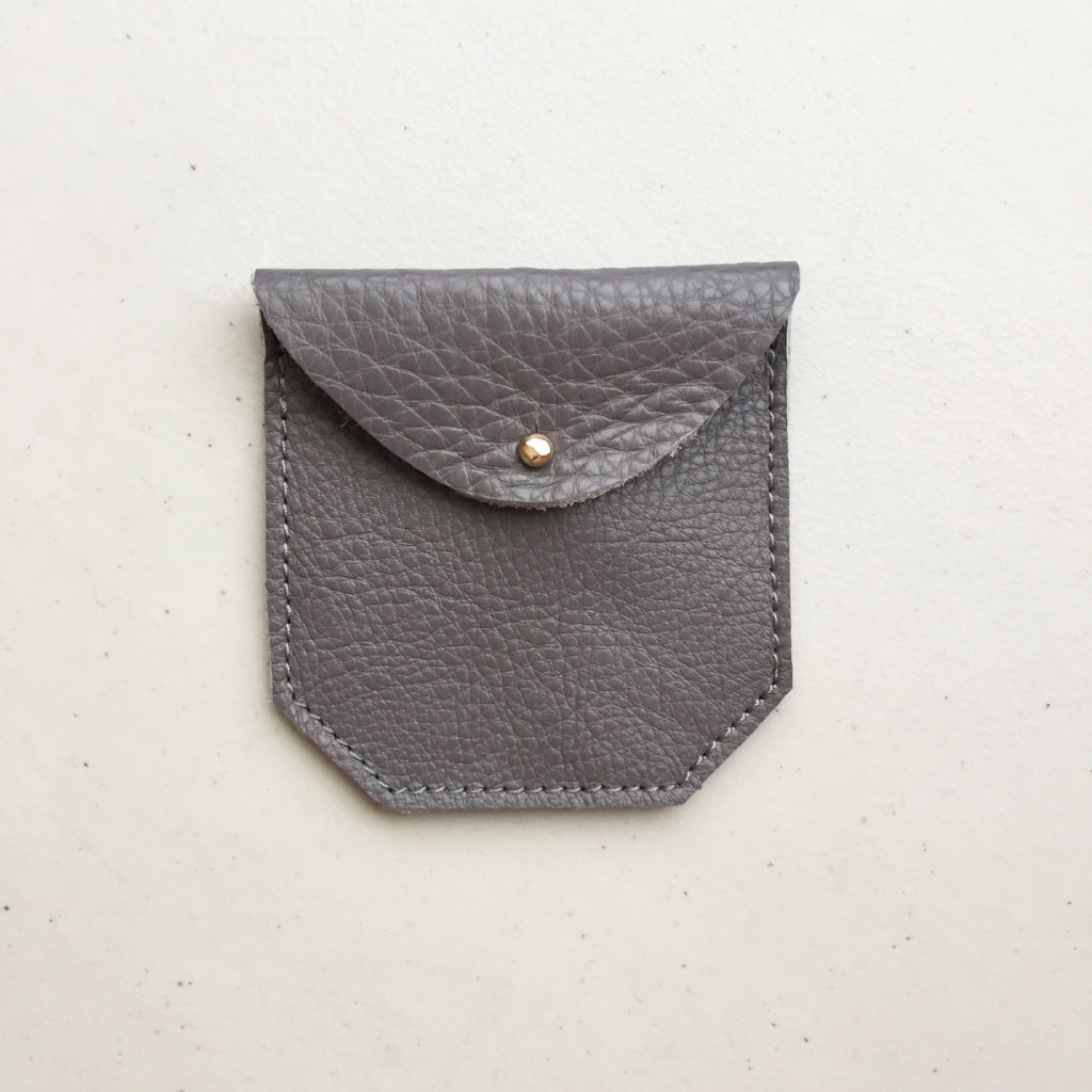 Basic Coin Purse / Jewelry Pouch