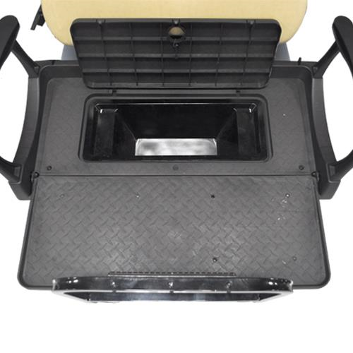 Storage/Cooler Box for G300/250 Rear Seats & Stretch Kits