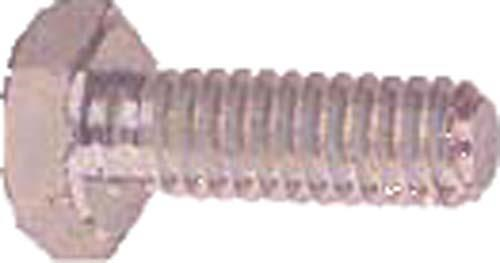 SCREW, 1/420X 3/4 HEX HEAD CAP (20)