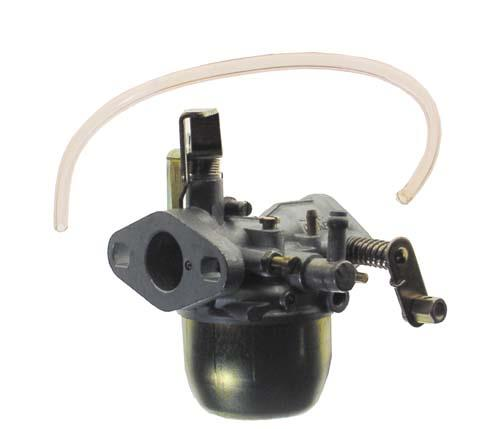 CARB- 1982-87 EZGO 2 CYCLE AFTERMARKET