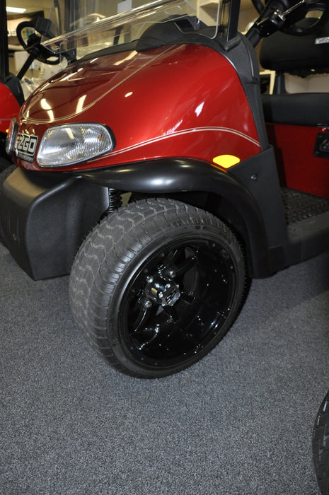 RXV/2Five Fender Flares - 2 Seater