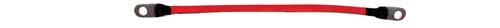 "BATTERY CABLE 23"" 6GA RED"