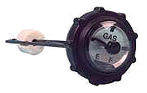 GAS CAP/FUEL GAUGE