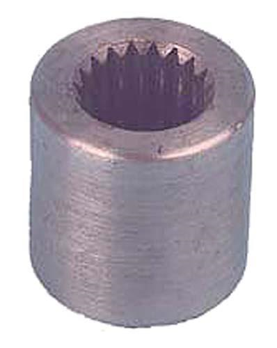 COUPLER ADVANCED DC 19 SPLINE EZ